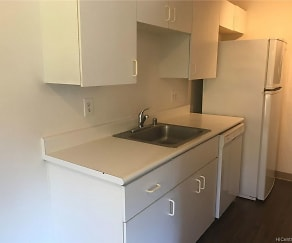 Kitchen, 91-1299 Puamaeole St Apt 36R