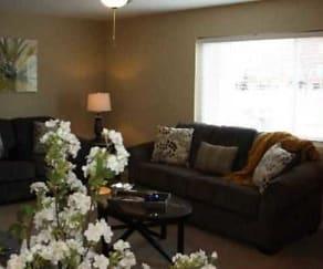 Living Room, Elmwood Court