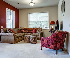 Living Room, Bethlehem Fields