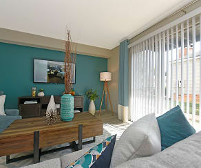 Living Room, The Whitney
