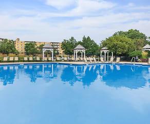Pool, The Drake