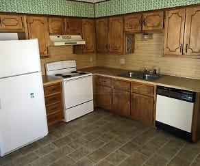 Kitchen, 203 Northern Dove Ln Unit B