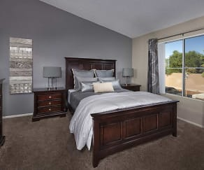 Bedroom, Crystal Cove At The Lakes