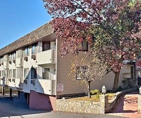 address not disclosed, White Plains Senior High School, White Plains, NY