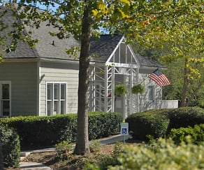 Audubon Lake Apartment Homes, Falconbridge, Durham, NC