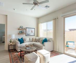 Living Room, Avilla Meadows