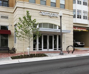 Leasing Office, Northgate At Falls Church
