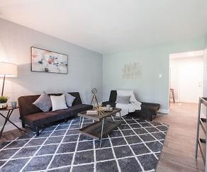 Living Room, Aspenwood
