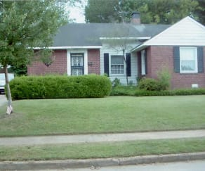 Houses for Rent in Orange Mound, Memphis, TN - 74 Rentals