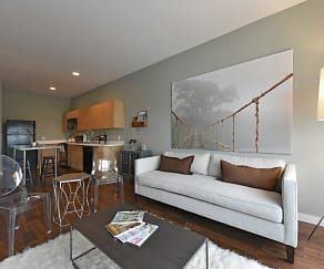 Living Room, The Benchmark