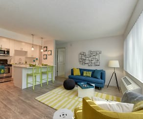 Living Room, Pinecrest