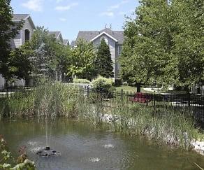 Lake, Country Springs