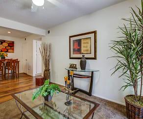 Living Room, Solano Springs
