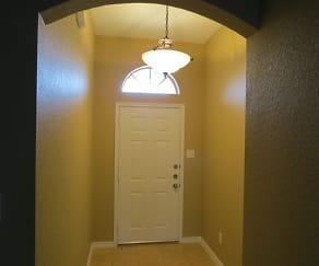 Dining Room, 3809 Vista Greens Drive