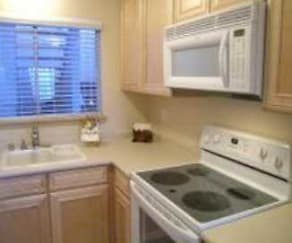 Kitchen, Harborview East