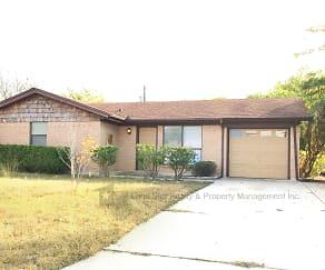 1115 Preswick Ln., Harker Heights, TX