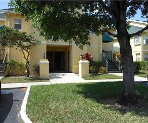 COURSE DR.   1C3531, Palm Aire, Pompano Beach, FL