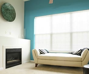 Living Room, The Landings