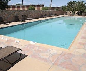 Pool, The Trails at Rancho Vista