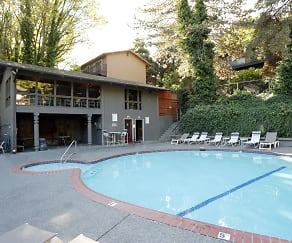 Pool, Whisperwood Tax Credit