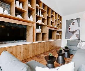 Living Room, Pilot House