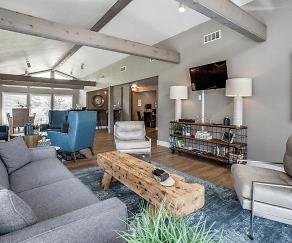 Living Room, Madison Park