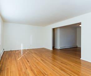 Living Room, Westwood Hills