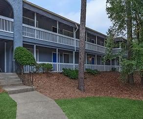 Royal Oaks Apartments, Brentwood, Atlanta, GA