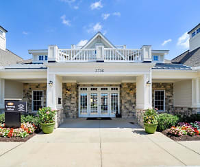 Seneca Bay Apartment Homes, Chestertown, MD