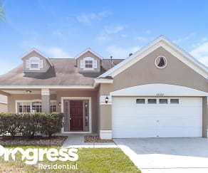 24922 Oakhaven Ct, Lutz, FL