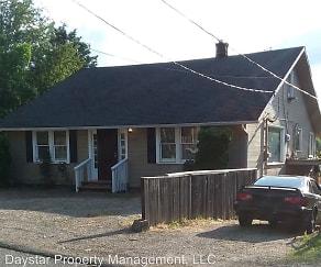 Building, 2809 SE 103rd