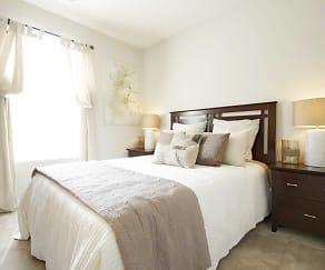 Bedroom, Ventana Hills Apartments