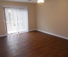 Ridgeside Apartments