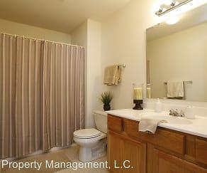 Bathroom, Stonegate