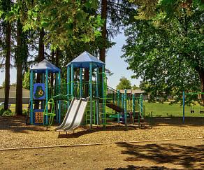 Playground, Erica Village