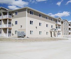 Building, ParkView Place