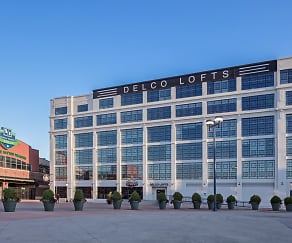 Delco Lofts, Oakwood, OH