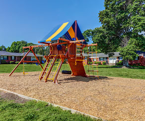 Playground, Garden Villas