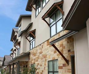 Building, Sierra Condos