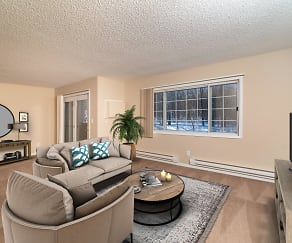 Living Room, Somerset Oaks