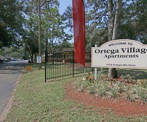 Ortega Village, Fleming Island, FL