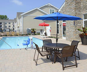 Short Term Lease Apartment Rentals in Morristown, NJ