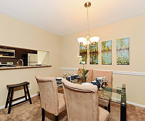 Chase Lea Apartment Homes, Owings Mills, MD