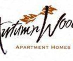 Property Grounds, Autumn Woods Apartment Homes