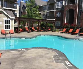 Pool, Park At Westpointe