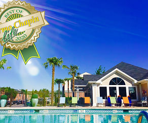 #1 Voted Apartments in Irmo/Chapin 2020., The Legends at Lake Murray