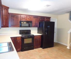 Kitchen, 1758 Northwood Hills Cove