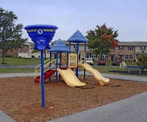 Playground, Wellington Chase