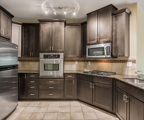 Kitchen, Bentley House