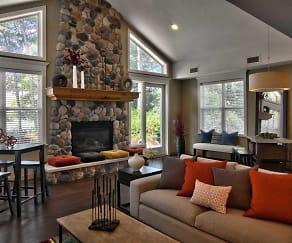 Spacious Club House, Lake Susan Apartments
